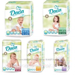 Дада Dada Soft&Premium