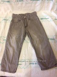 Летние брюки Armani baby