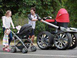 Недорого - покрышки, камеры Rubena к детским коляскам, велосипедам