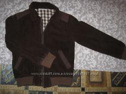 Вельветовая курточка-ветровка 5 шт