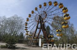 Екскурсія в Чорнобиль з Києва на 1 день