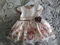 d56014f5f5d Нарядное платье на девочку 1 годик