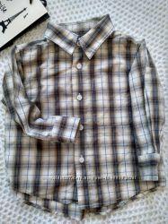 Рубашка на 1-1, 5 года