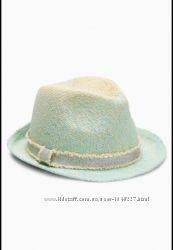 Шляпка Next