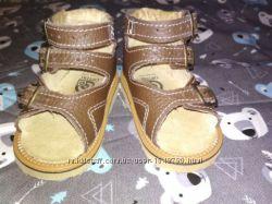 Ортекс Босоножки сандали