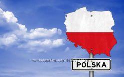 Доставка товаров из Польши все сайты Allegro Шопинг в Польше