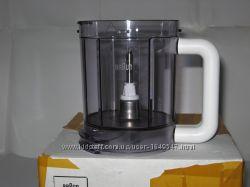 Блендерная чаша кухонного комбайна Braun 67051169