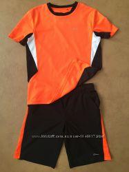 Спортивные костюмы DEMIX для мальчика 152-158 3 комплекта удобно комбиниров