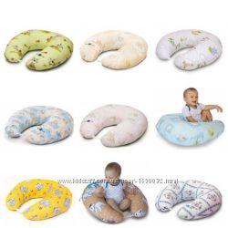 Подушка для кормления большого размера Сладкий сон