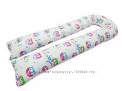 Подушка для беременных KIDIGO U-образная