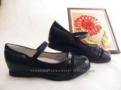 Туфли для девочек в школу.