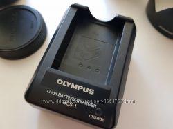 Зарядное для Olympus