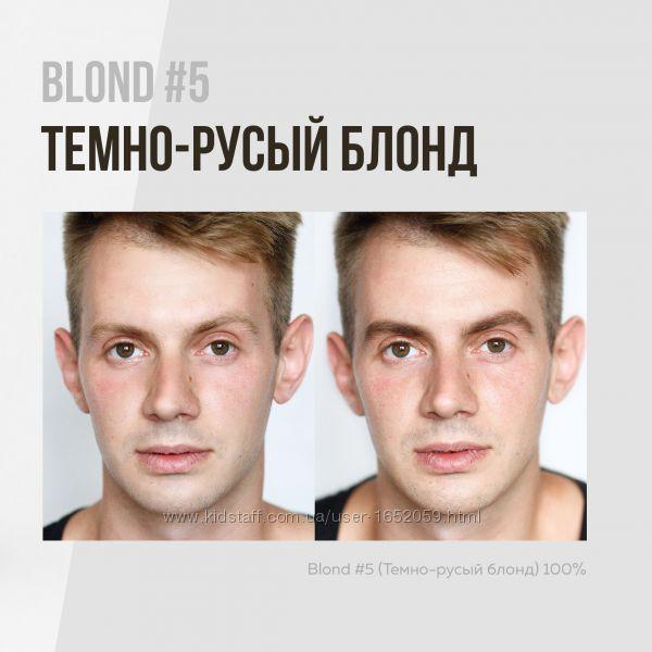 Хна для окрашивания бровей BrowXenna. Блонд 205, саше