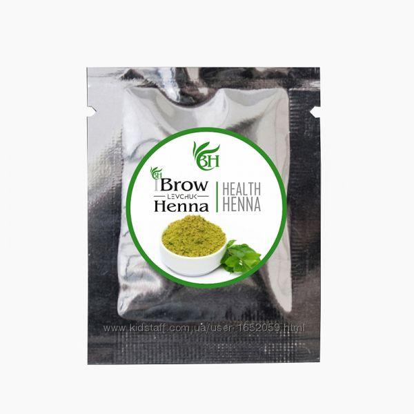 Бесцветная хна BH Brow Health Henna