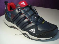 Кроссовки мужские Adidas Gore-tex  зима