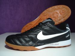 Футзалки мужские Nike Tiempo