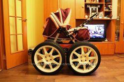 На коляски - камеры, покрышки Rubena Чехия недорого