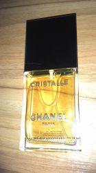 Chanel Cristalle 100 мл едп тестер