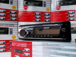 Автомагнитола Pioneer JSD-520 Bluetooth USB, SD, AUX 4x60WСупер Звук
