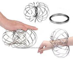 Развивающая Игрушка Magic Ring, антистресс Торофлакс, кинетическая игрушка