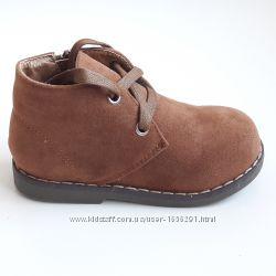Демисезонные ботинки Doremi для мальчиков, для девочек р. 21-30