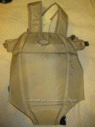 Якісний рюкзак-кенгуру Breeze
