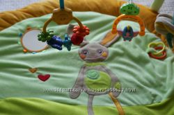 Симпатичний і якісний розвивальний коврик