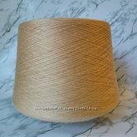 Пряжа для вязания в бобинах Полушерсть Беларусь