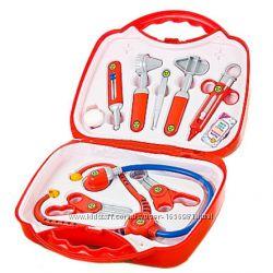 Набор доктора в чемоданчике Klein 4383