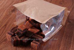 Натуральные конфеты из фруктовой пастилы.