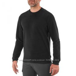 Мужские флисовые свитера регланы QUECHUA Forclaz 20 из Германии