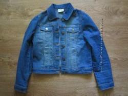 Пиджак Crazy8 джинсовый