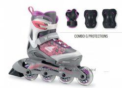 ea9387ae34e85c Ролики и коньки для детей Rollerblade - купить в Одессе. - Kidstaff