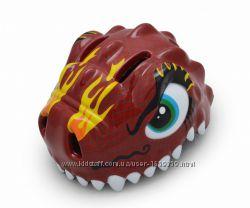 Шлем Wild Helmet Red Dragon Glossy New