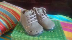 Продам новые детские ботиночки Primigi Италия