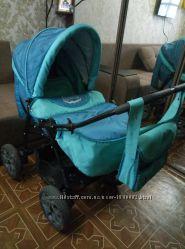 Детская коляска Viki 1998