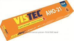 Сварочные электроды Vistek АНО-21 &empty 3, 0 5 кг.