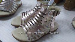 Босоножки от ведущего производителя детской обуви