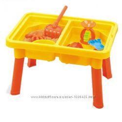 Mothercare столик для игры с песком и водой