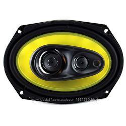 Автомобильная акустика UKC TS 6973А max 350w