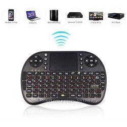Клавиатура KEYBOARD wireless MWK08i8  touch