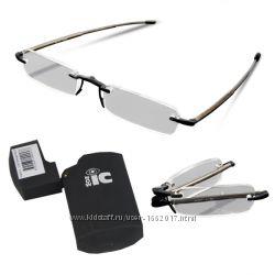 Компактные очки nowic для чтения для дальнозорких
