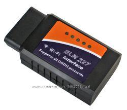 Scan tool ProWiFi ELM 327