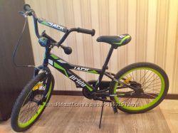 Велосипед Jack Pride 20&acute&acute от 5 до 9 лет