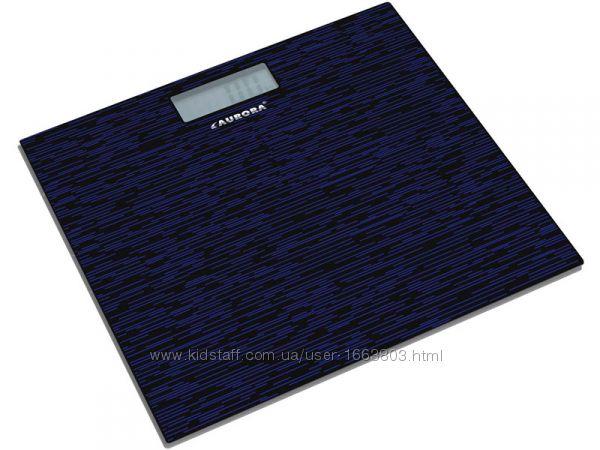 Электронные напольные весы AURORA 150 кг. AU 4311