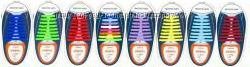 Оригинальные силиконовые шнурки COOLNICE