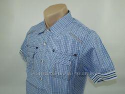 Тениска мужская Fuxiaopan XL-4XL код 5114