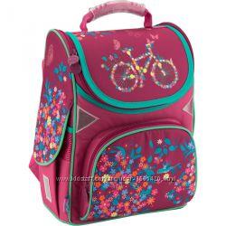 Рюкзак школьный каркасный GoPack GO18-5001S-21