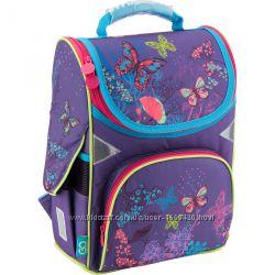 Рюкзак школьный каркасный GoPack GO18-5001S-22
