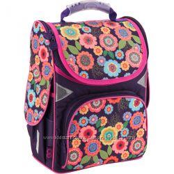 Рюкзак школьный каркасный GoPack GO18-5001S-24